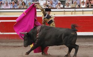 Dos tardes para Ponce, Juli, Manzanares y Roca Rey en Bilbao; Ventura, excluido
