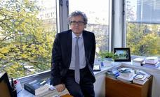 Tomás Arrieta seguirá al frente del CRL lo que resta de legislatura