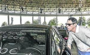 La Feria de Vehículos de Ocasión regresa al Buesa Arena