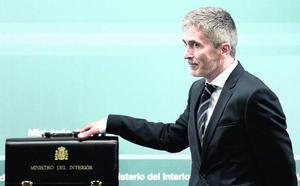 Sánchez sitúa en puestos clave a cargos favorables a la 'vía Nanclares'