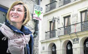 «A mi aita le gritaban desde los balcones 'Zamarreño, estás muerto'»