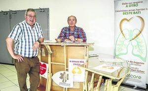 370 alaveses han salvado su vida en la última década gracias a un órgano donado