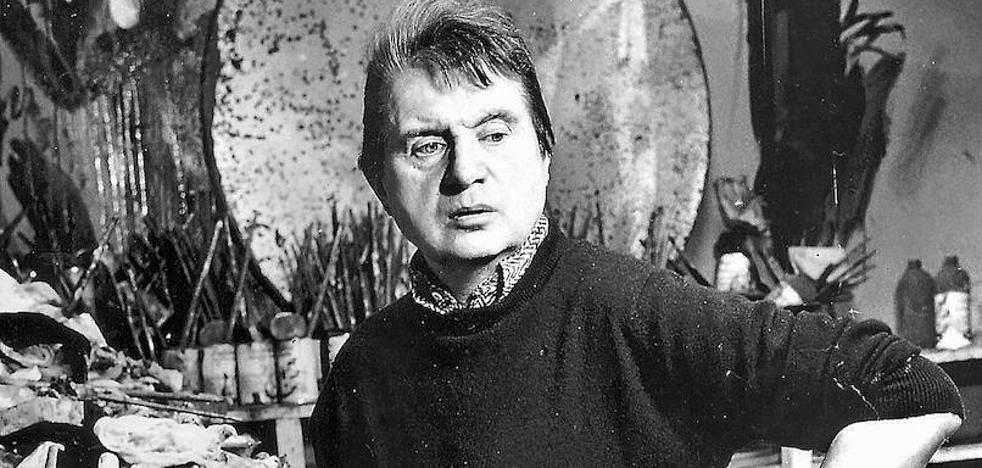 Francis Bacon, el frívolo disciplinado