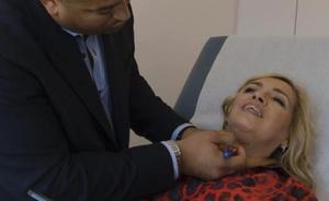 'Las Campos' pasan por el quirófano