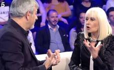 Rafaella Carrà cumple 75 años