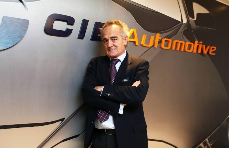 CIE Automotive: ¿qué esperar tras su entrada en el Ibex-35?