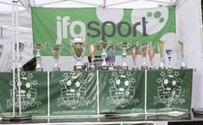 La BBK CUP, en imágenes