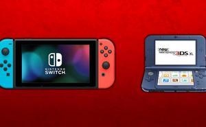 Nintendo Switch frente a Nintendo 2DS y 3DS: ¿cuál debería comprar?