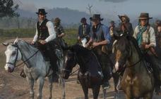 De Oregon Trail a Red Dead Redemption 2: el salvaje oeste en los videojuegos