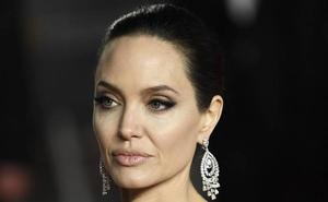 El pacto de sangre de Jolie