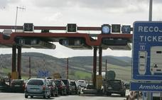 Los vizcaínos pagarán 11,75 euros menos en sus viajes a Burgos desde diciembre