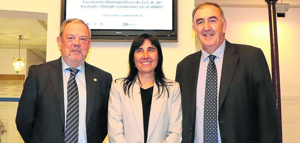 La buena marcha de la economía vasca dispara la recaudación de impuestos