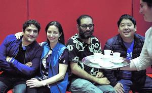 Cinco de los mejores chefs del mundo hablan a la espera de la lista Best50