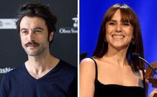 Javier Rey se confirma como «Kraken» y Aura Garrido será la inspectora Estíbaliz
