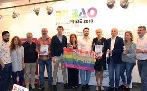 El festival LGTB Bilbao Pride arranca hoy