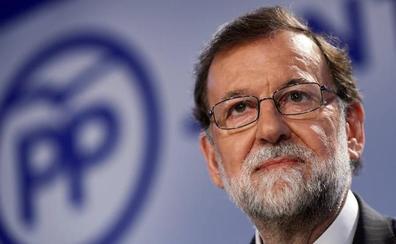 Rajoy, el hombre