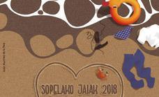 Programa de fiestas de Sopela 2018: San Pedro Jaiak