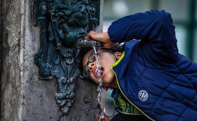 Denuncian que el ingreso en el Consorcio de Bilbao «agilizará la privatización» del agua