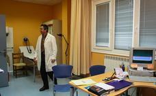 La medicina en Lea Artibai habla euskera