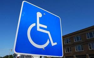 La solicitud en Galdakao de tarjetas de aparcamiento para discapacitados se dispara