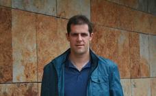 Mikel Garaizabal encabezará la candidatura del PNV en Abadiño