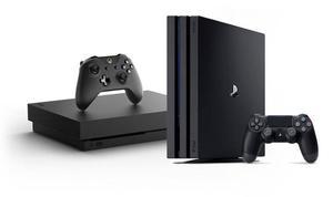 PS4 frente a Xbox One, ¿cuál debería comprar?