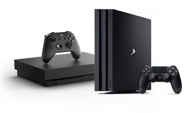 Ps4 Vs Xbox One Cual Comprar En 2018 El Correo