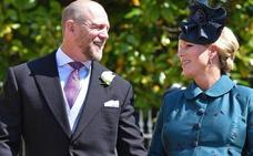Nueva bisnieta para Isabel II