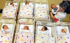 España registra el número de nacimientos más bajo desde 1996