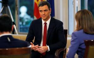 Sánchez anuncia que cambiará la política penitenciaria con los presos de ETA