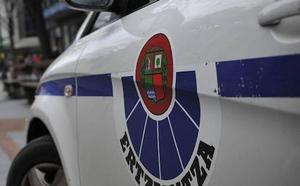 Detenido por golpear brutalmente a una anciana en Urduliz