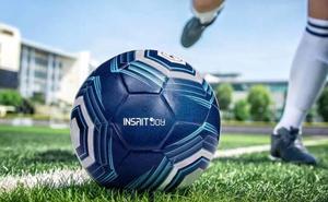 Xiaomi celebra el Mundial de Rusia con el lanzamiento de un balón inteligente