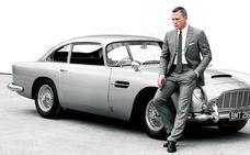 Bond se queda sin su mejor coche