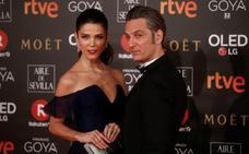 Ernesto Alterio y Juana Acosta se separan