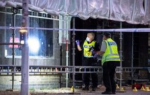 Tres muertos en un tiroteo en Suecia por un conflicto entre bandas criminales