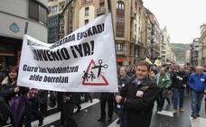 Los sindicatos convocan seis días de huelga en la enseñanza concertada el próximo curso