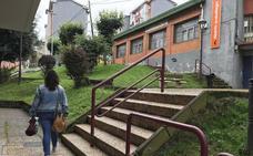 Abanto retomará tras el verano la mejora de la accesibilidad en el Grupo Peñucas de Gallarta