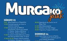Programa de fiestas de Murga 2018