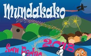 Programa de fiestas de Mundaka 2018: San Pedro jaiak