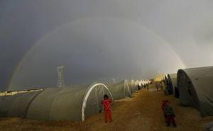 El Consejo Europeo quiere crear campos de refugiados fuera de la UE