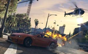 Cómo subir rápido de nivel en GTA 5 Online