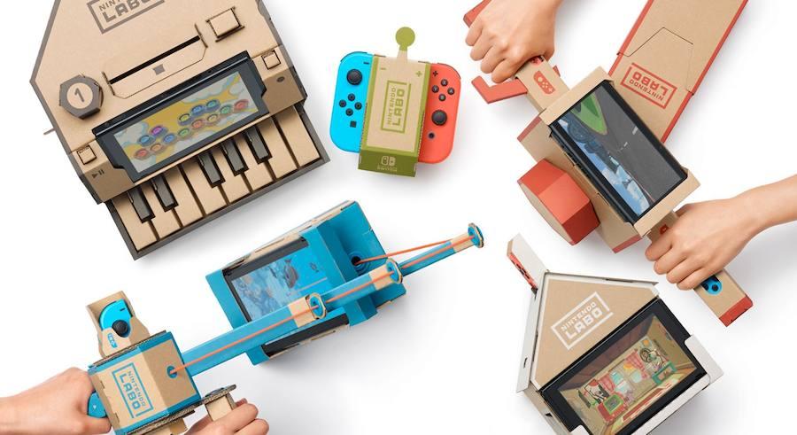 Los mejores videojuegos para niños este verano
