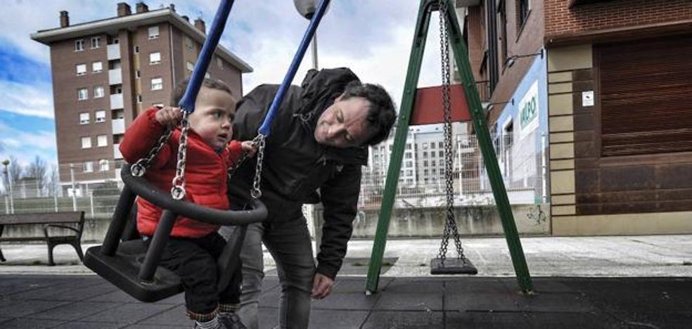 El Gobierno vasco destina 460 millones a un nuevo plan de apoyo a la familia