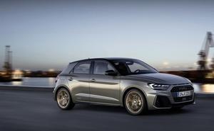 Audi A1 Sportback, prémium en cuatro metros