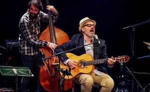 Markina consolida su festival de jazz para animar en julio al pueblo