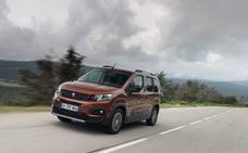 Peugeot Rifter, polivalente aventurero