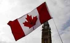 Canadá aprueba la legalización de la marihuana para uso recreativo