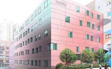 Una residencia de estudiantes y un hotel se alzarán en dos colegios religiosos de Bilbao