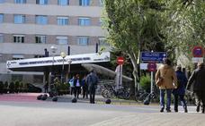 Osakidetza no detecta nuevos casos de tuberculosis tras examinar a 93 bebés en Vitoria