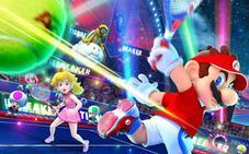 Análisis de Mario Tennis Aces: el golpe maestro de Nintendo Switch